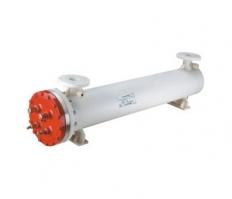 纯钛蒸发器壳管式蒸发器(双系统)